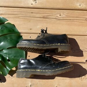 Dr martens loafers EUC